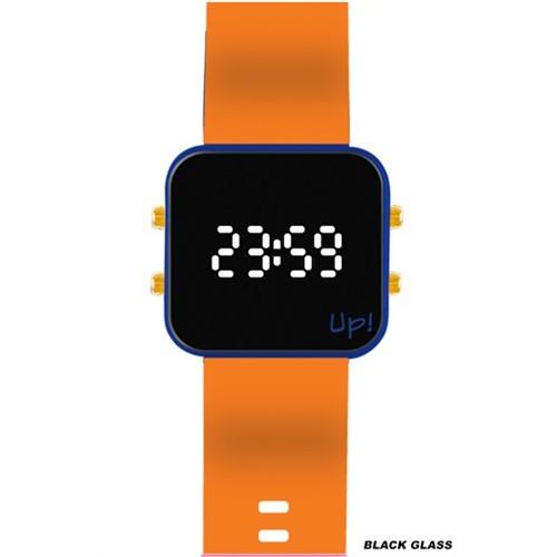 Upwatch Gblue&Orange Kol Saati