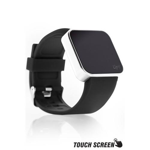 Upwatch Touch Shiny Silver Kol Saati