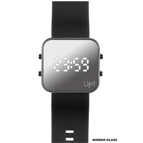 Upwatch Grey&Black Kol Saati