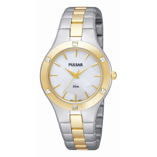 Pulsar Ph8044x Bayan Kol Saati