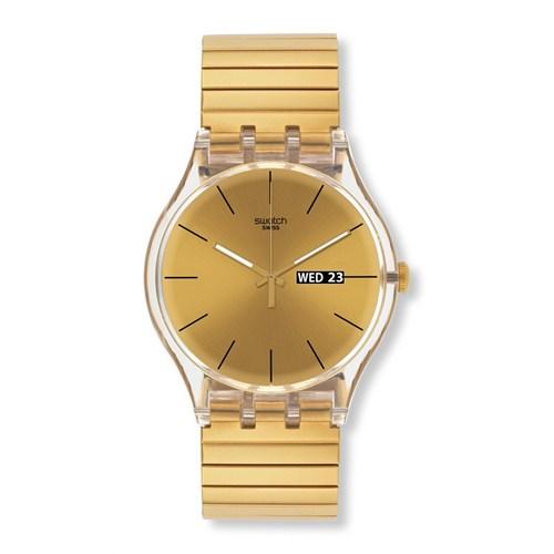 Swatch Suok702b Bayan Kol Saati