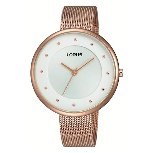 Lorus Rg288jx9 Kadın Kol Saati