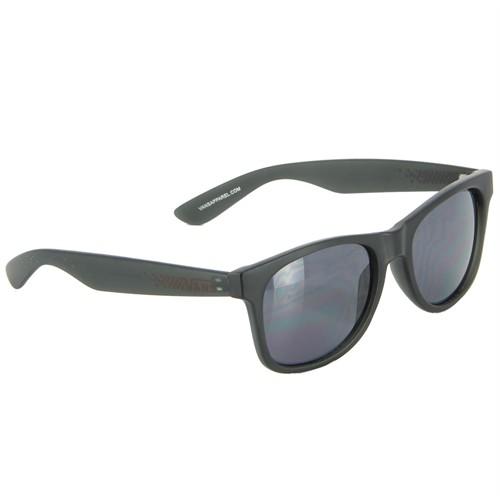 Vans Spicolı 4 Shades Koyu Gri Erkek Güneş Gözlüğü