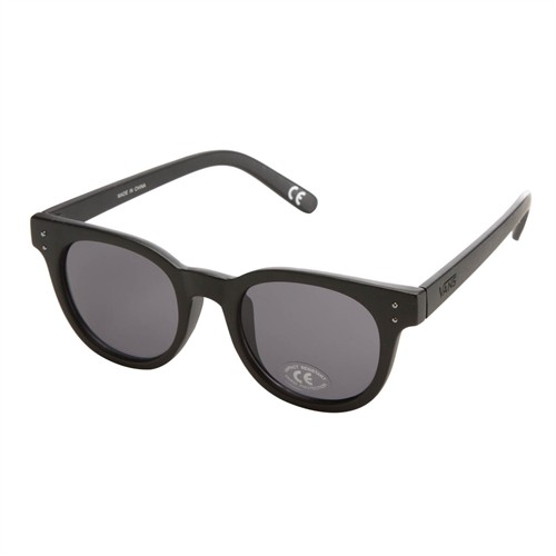 Vans Welborn Shades Siyah Erkek Güneş Gözlüğü