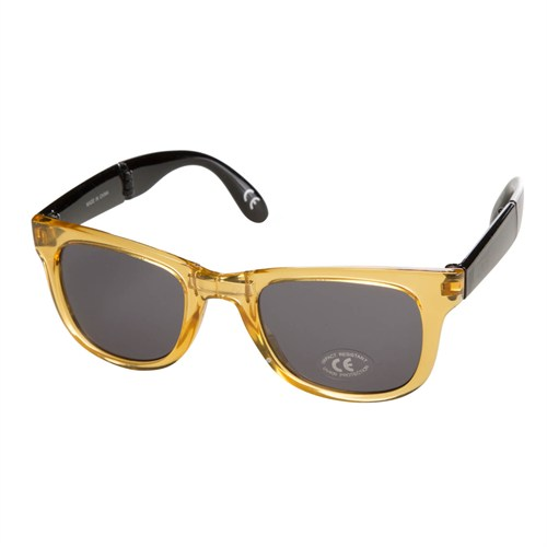Vans Vunkj2u-Foldable Spicolı Taba Erkek Güneş Gözlüğü
