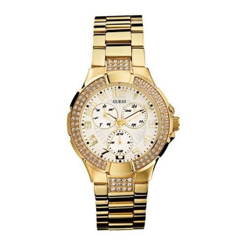 Guess Guı16540l1 Kadın Kol Saati