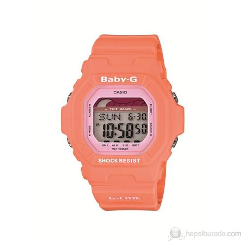 Casio BLX-5600-4DR Kadın Kol Saati
