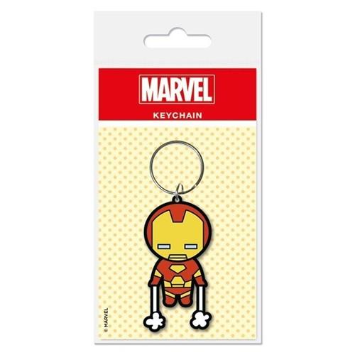 Pyramid International Anahtarlık Marvel Kawaii Iron Man