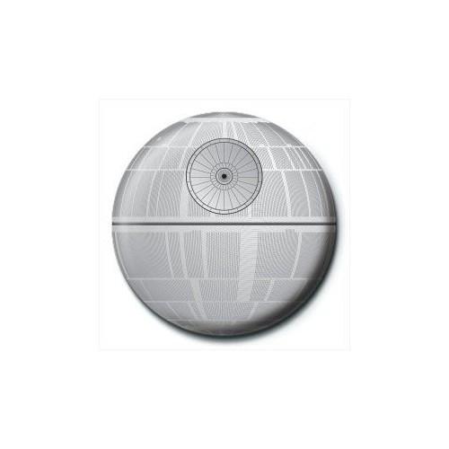 Pyramid International Rozet Star Wars Death Star