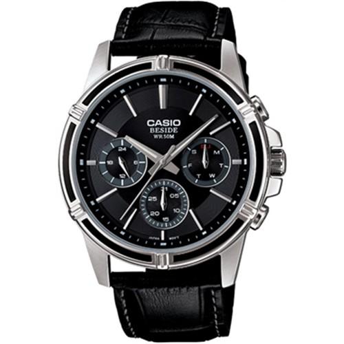 Casio Bem-311L-1A1vdf Erkek Kol Saati
