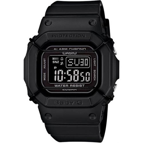 Casio Bgd-501-1Bdr Kadın Kol Saati