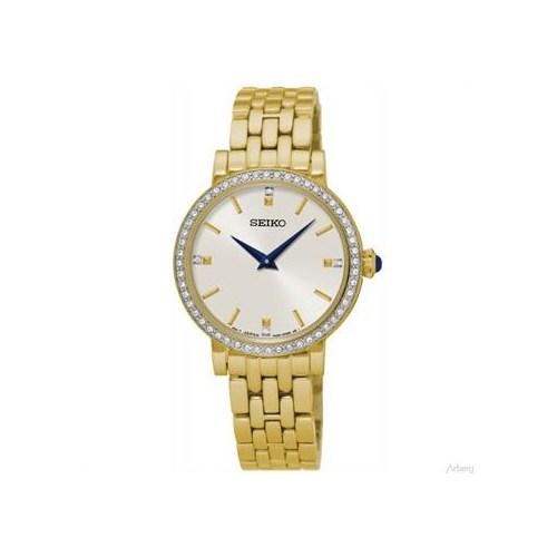Seiko Sfq808p Kadın Kol Saati