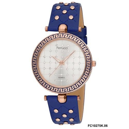 Ferrucci 8Fk120 Kadın Kol Saati