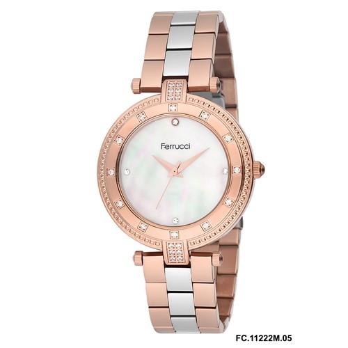 Ferrucci 8Fm228 Kadın Kol Saati