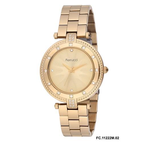 Ferrucci 8Fm230 Kadın Kol Saati