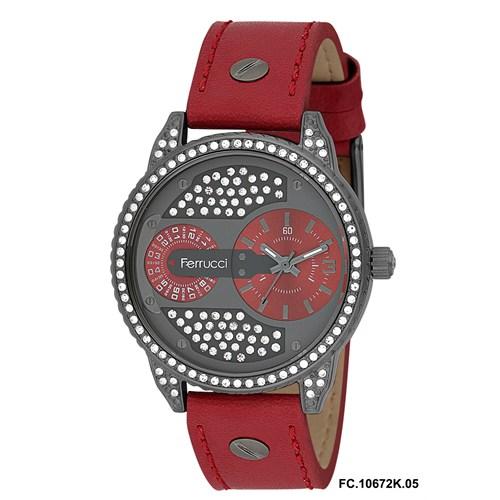 Ferrucci 8Fk53 Kadın Kol Saati
