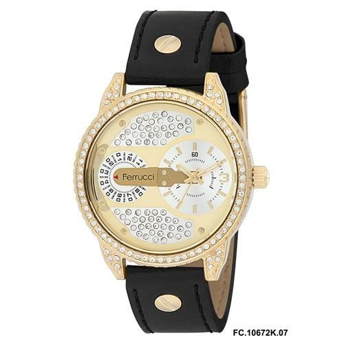 Ferrucci 8Fk56 Kadın Kol Saati