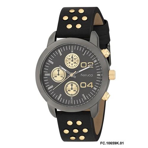 Ferrucci 8Fk61 Kadın Kol Saati
