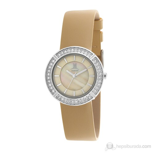 Momentus DW254S-03BD Kadın kol saati