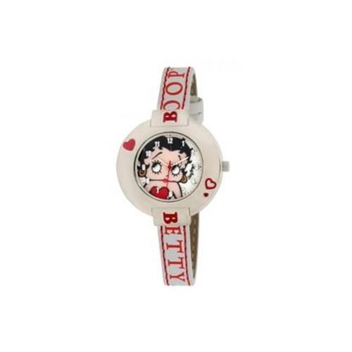 Betty Boop Bb120 Çocuk Kol Saati