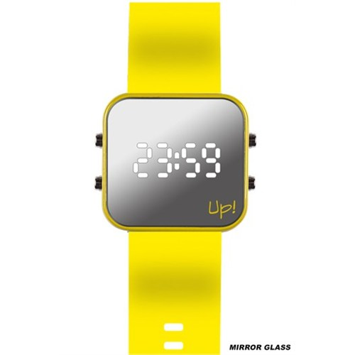 Upwatch Yellow Kol Saati