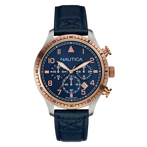 Nautica Saat - Standart Beden Naı17500g