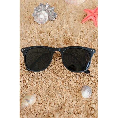 Morvizyon Clariss Marka Siyah Renk Çerçeveli Bayan Gözlük