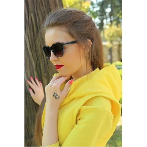 Morvizyon Clariss Marka Şık Tasarımlı Trend Bayan Gözlük