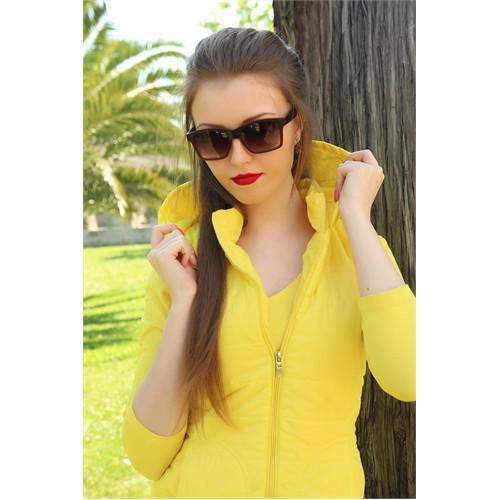 Morvizyon Clariss Marka Yeni Trend Şık Tasarımlı Bayan Gözlük