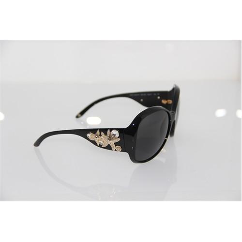 Versace 4244-B Gb1-87 59-17 Güneş Gözlüğü