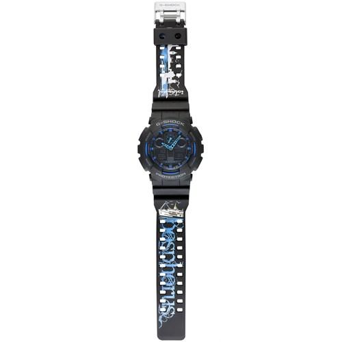 Casio Ist-1A2dr G-Shock Erkek Kol Saati