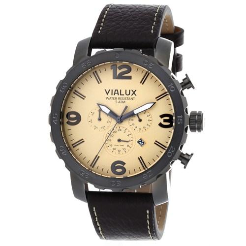 Vialux Erkek Kol Saati - Xx677r-10Kn