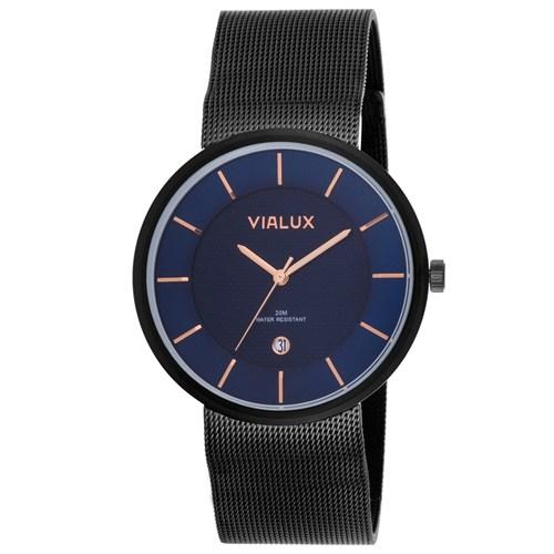 Vialux Erkek Kol Saati - Vs598n-11Sn
