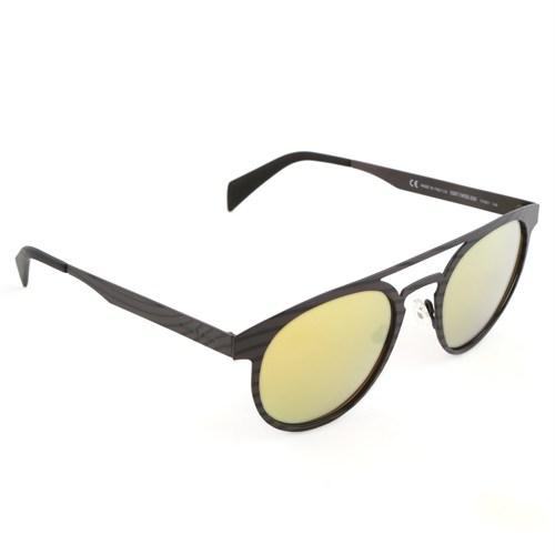 Italıa Independent I0020T.Wod.030 Erkek Güneş Gözlüğü