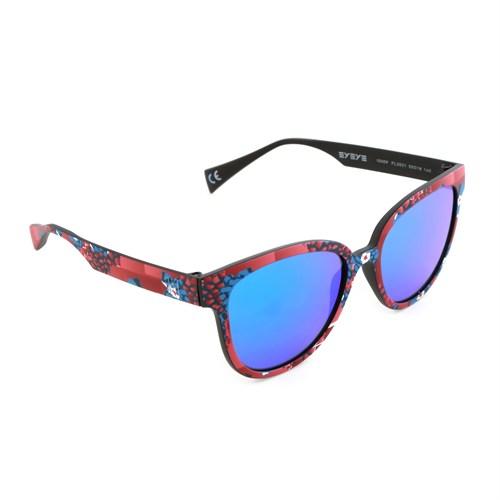 Eyeye Is009.Fl2.021 Kadın Güneş Gözlüğü