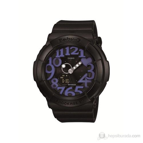 Casio Bga-134-1Bdr Kadın Kol Saati