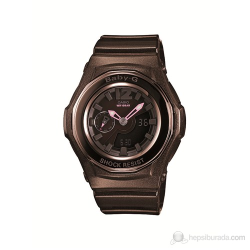 Casio Bga-141-5Bdr Kadın Kol Saati