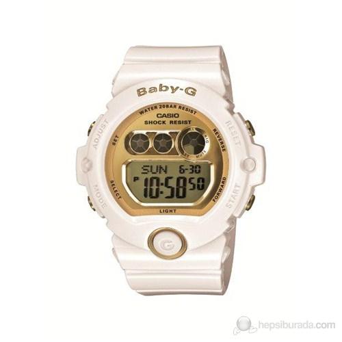 Casio BG-6901-7DR Kadın Kol Saati