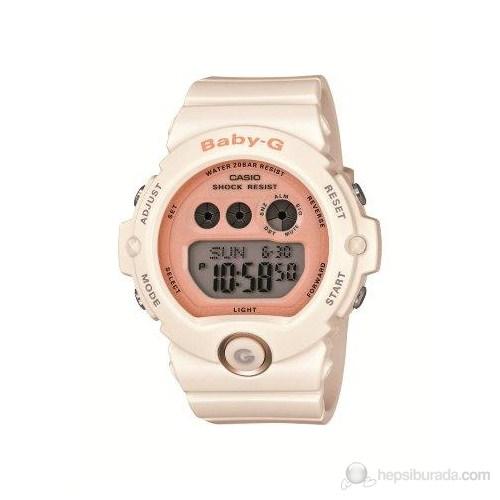 Casio BG-6902-4DR Kadın Kol Saati