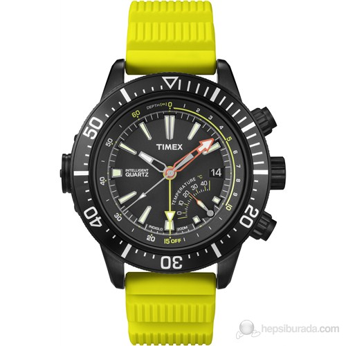 Timex T2N958 Erkek Kol Saati