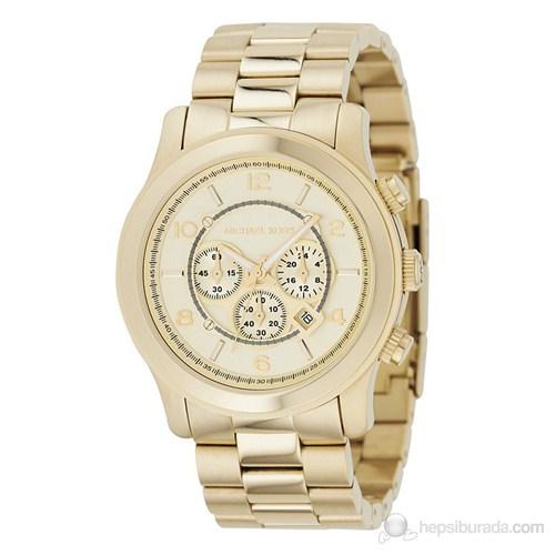 Michael Kors MK8077 Kadın Kol Saati