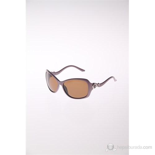 Cross CR12-011 LILA Kadın Güneş Gözlüğü