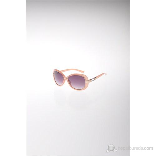 Y-London YL12 112 PUDRA Kadın Güneş Gözlüğü