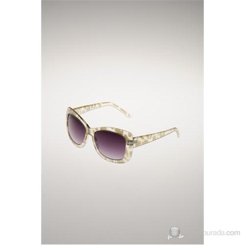 Y-London YL12 116 YESIL LEO Kadın Güneş Gözlüğü