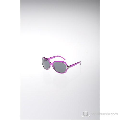 Y-London YL12 131 MOR Kadın Güneş Gözlüğü