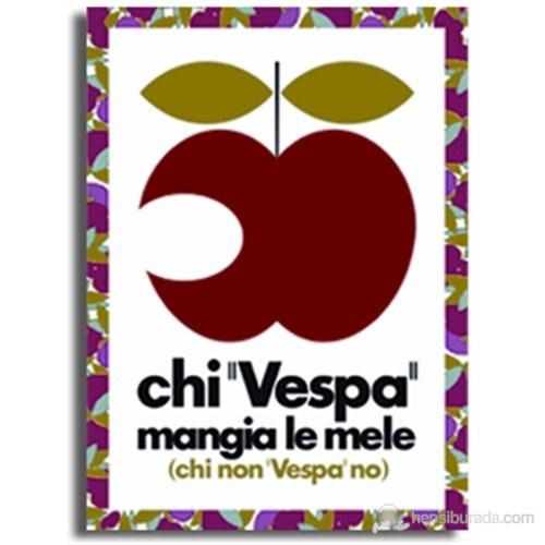 Vespa VPMT31 Magnet
