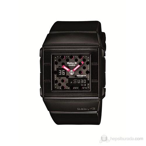 Casio BGA-200DT-1EDR Kadın Kol Saati