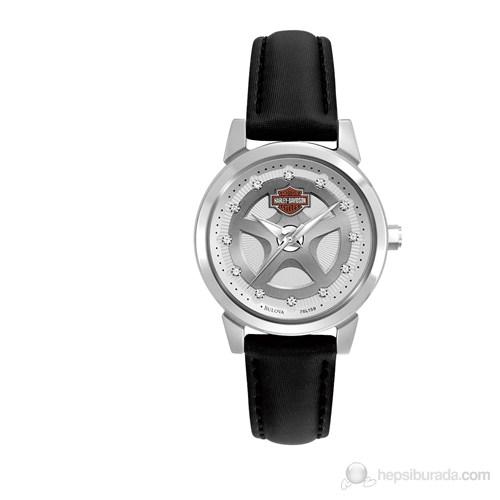 Harley Davidson 76L159 Kadın Kol Saati