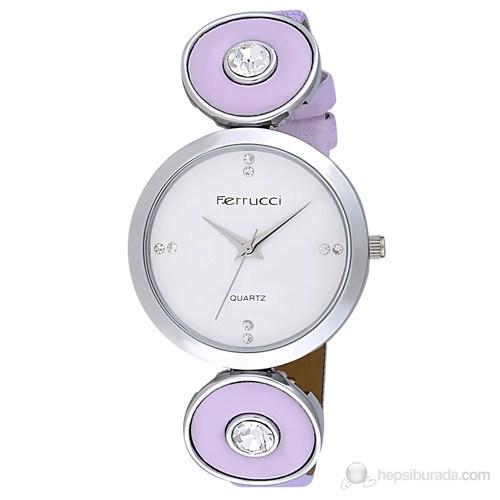 Ferrucci 5FK566 Kadın Kol Saati