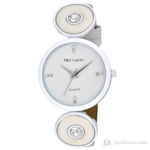 Ferrucci 5FK568 Kadın Kol Saati